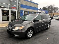 2011 Honda Odyssey