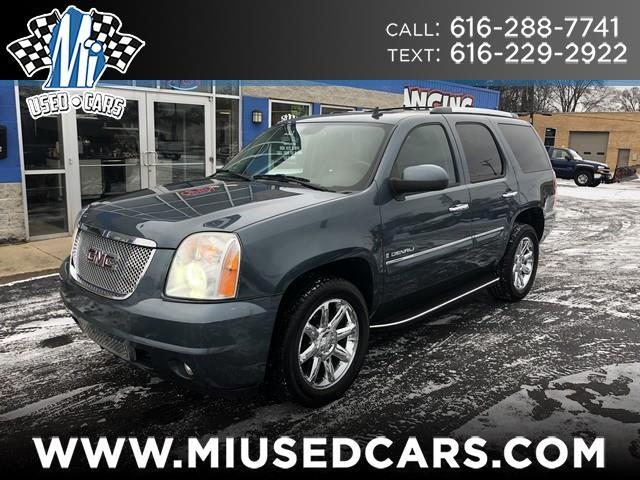 2008 GMC Yukon Denali BASE