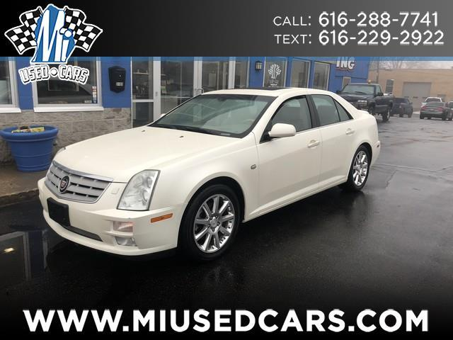 2005 Cadillac STS STS V8 AWD