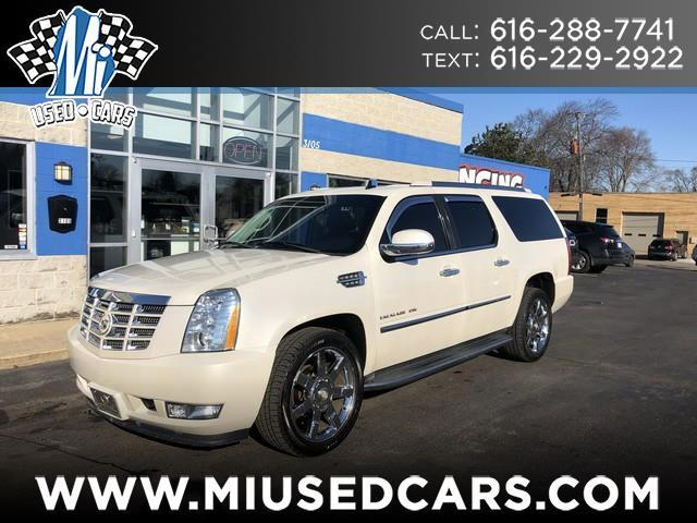 2011 Cadillac Escalade LUXURY AWD