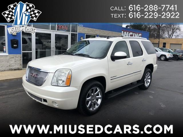2011 GMC Yukon Denali BASE