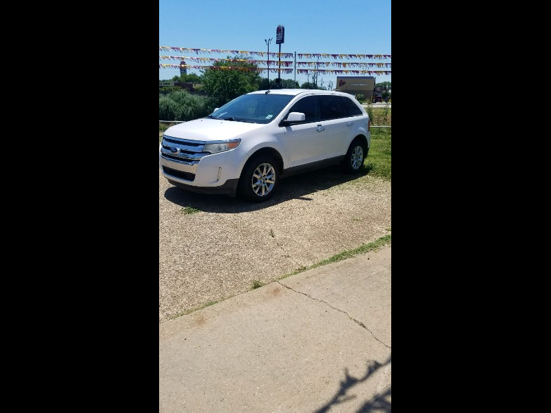 Ford Edge SEL FWD 2011