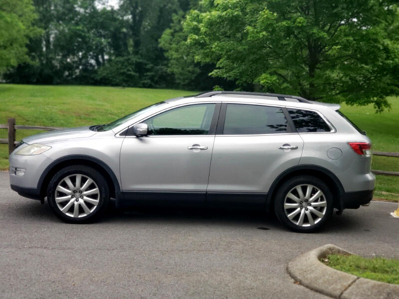 2008 Mazda CX-9 AWD 4dr Grand Touring