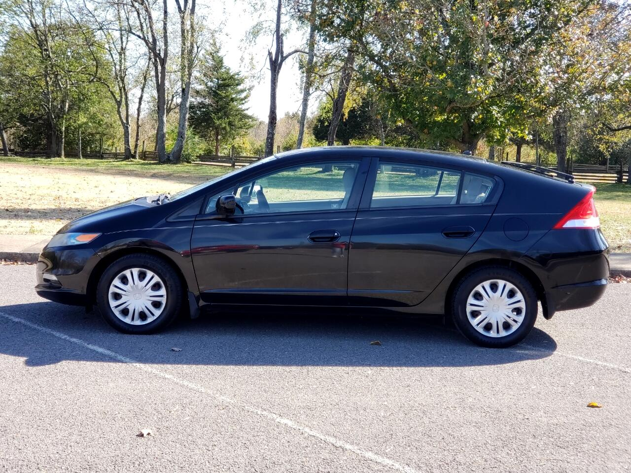 2011 Honda Insight LX