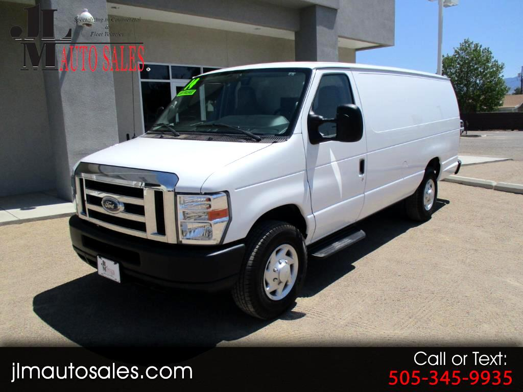 2014 Ford Econoline E-350 Super Duty Extended
