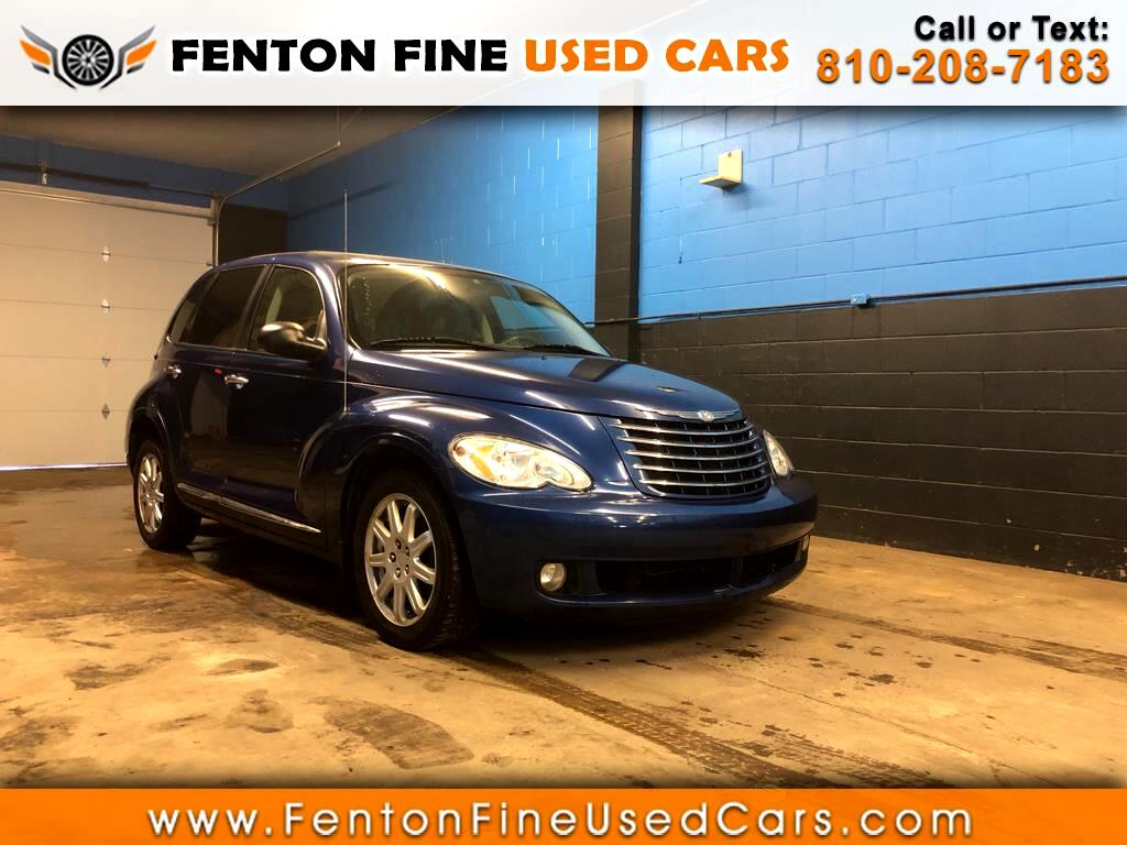 Used Chrysler Pt Cruiser For Sale Caro Mi Cargurus 2007 Chysler Fuel Filter 2010 Classic Cars In Fenton 48430