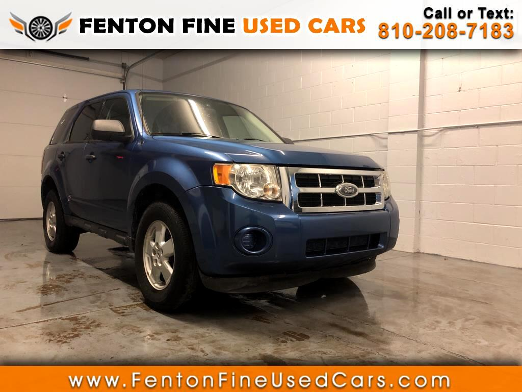 2009 Ford Escape 4WD 4dr I4 Auto XLS