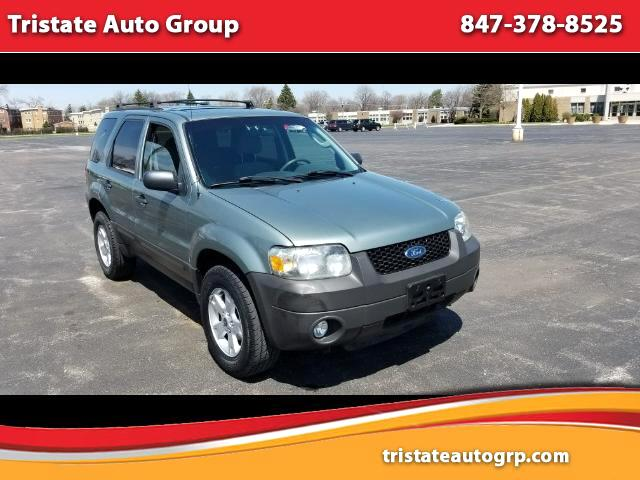 2007 Ford Escape FWD 4dr V6 Auto XLT