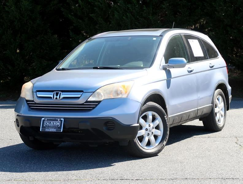 Honda CR-V EX-L 4WD AT 2008