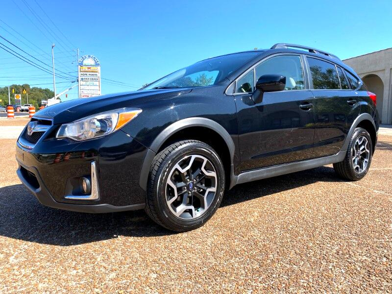 Subaru Crosstrek 2.0i Premium CVT 2017
