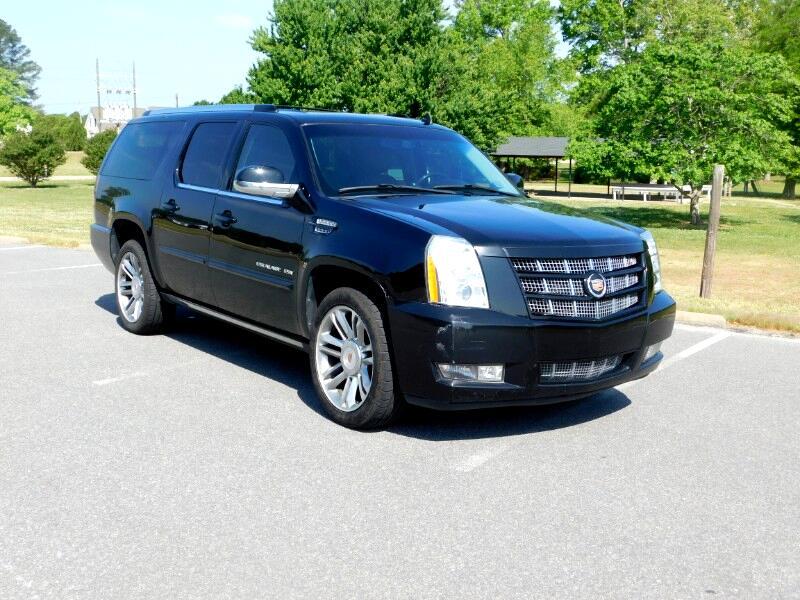 Cadillac Escalade ESV AWD Premium 2014