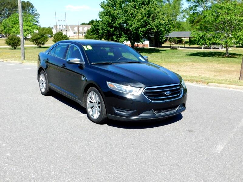 Ford Taurus Limited FWD 2014