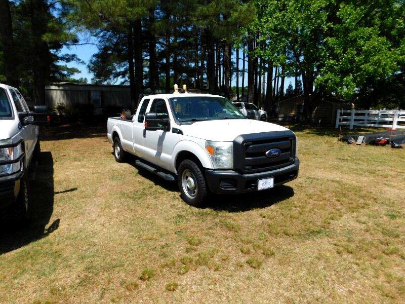 Ford F-350 SD XL SuperCab 2WD 2015