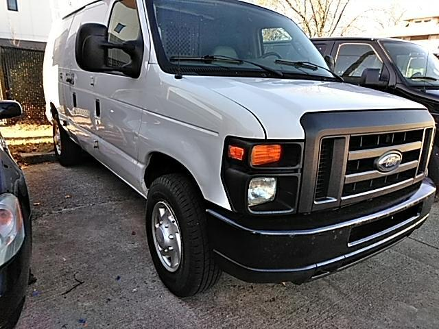 2008 Ford Econoline E250 VAN