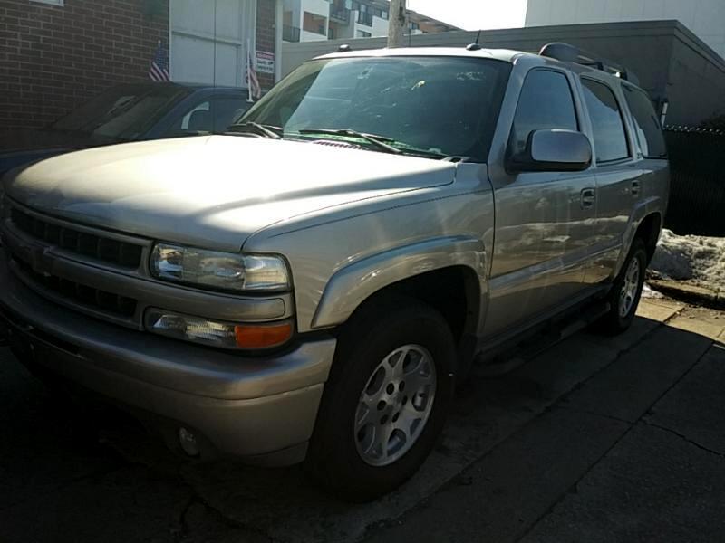 2004 Chevrolet Tahoe 1500