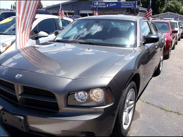 buy here pay here 2008 dodge charger se for sale in south bend in 46637 affordable auto rental. Black Bedroom Furniture Sets. Home Design Ideas