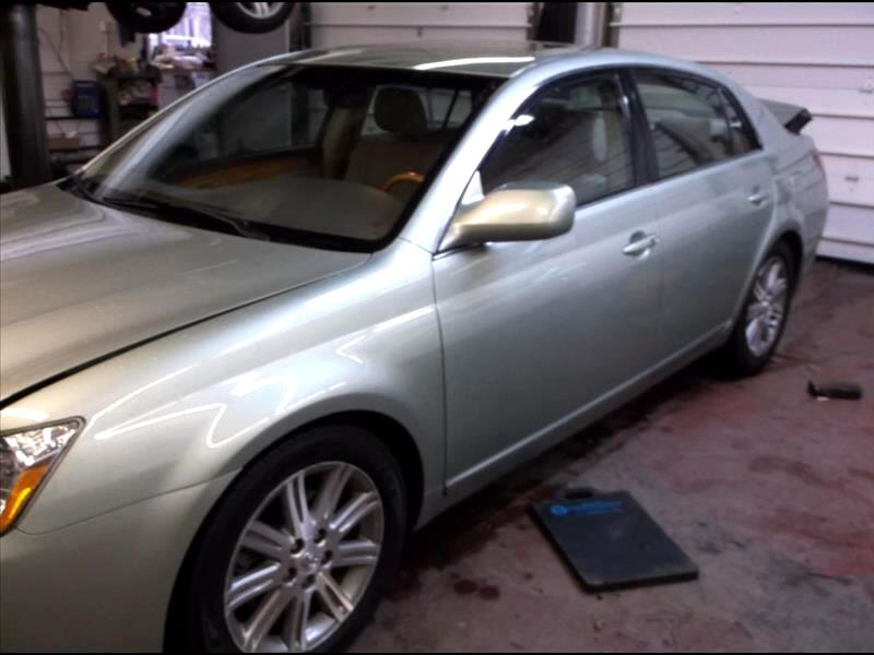 2006 Toyota Avalon XL Limited