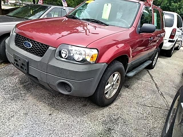 2006 Ford Escape XLS 2WD