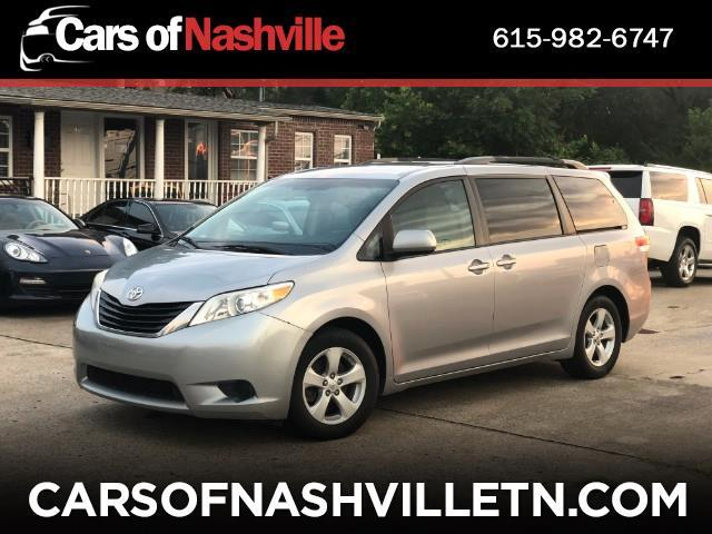 54957692c6 Used 2011 Toyota Sienna for Sale in Nashville
