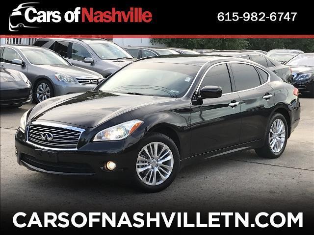 Used 2011 Infiniti M For Sale In Nashville Tn 37210 Cars Of Nashville