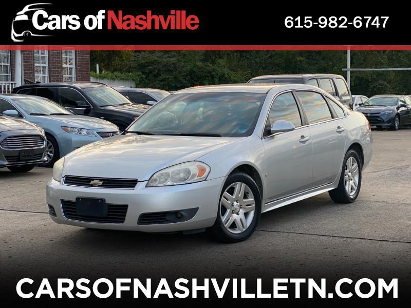 Chevrolet Impala 2LT 2009