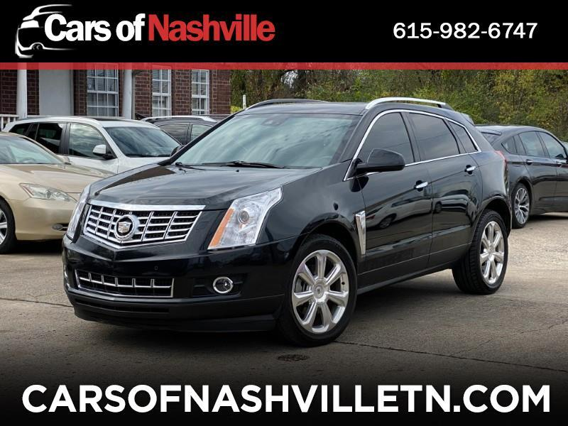 Cadillac SRX Performance Collection FWD 2013