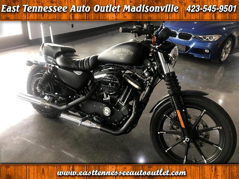 2018 Harley-Davidson XL883N