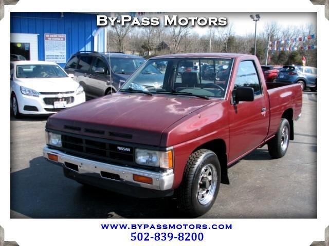 1989 Nissan Pickup Reg. Cab 2WD