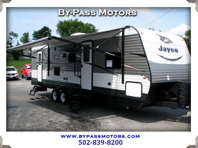 Jayco Jay Flight  2017
