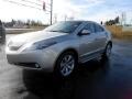 2010 Acura ZDX 6-Spd AT w/Tech Pkg