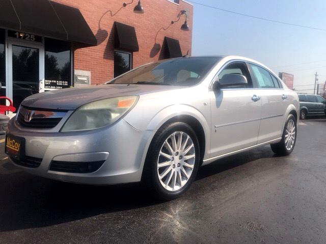 2007 Saturn Aura XR