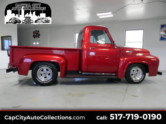 1955 Ford F-100 step side