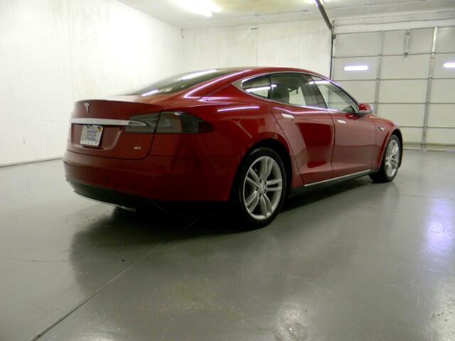 2015 Tesla Model S 85