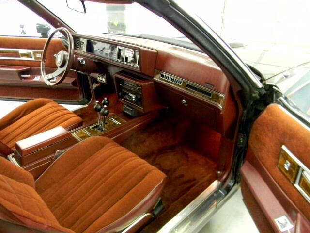 1983 Oldsmobile Cutlass Calais Base
