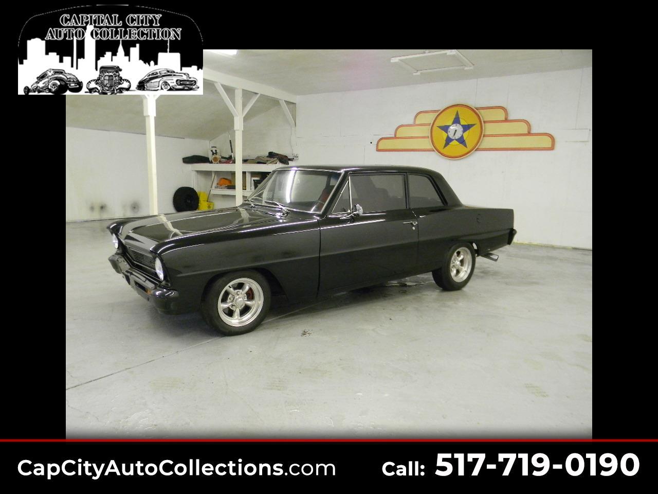Chevrolet Chevy II  1966