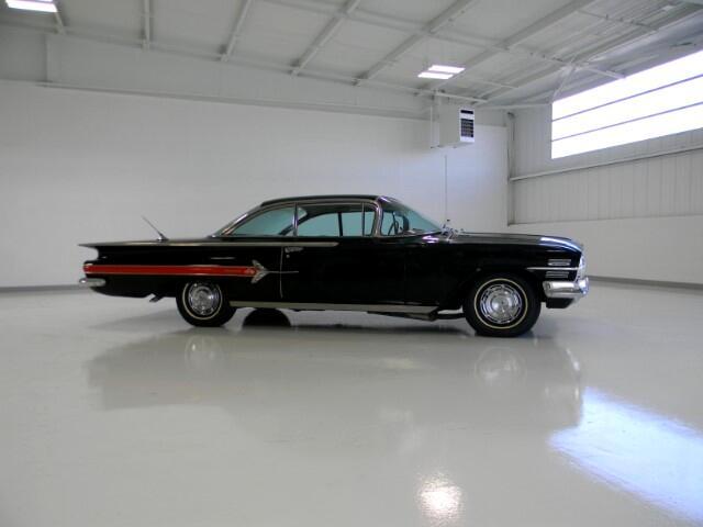 1960 Chevrolet Impala 2