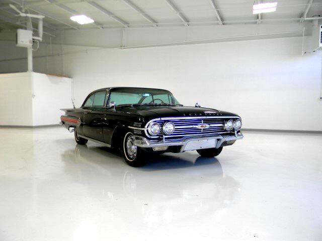 1960 Chevrolet Impala 3