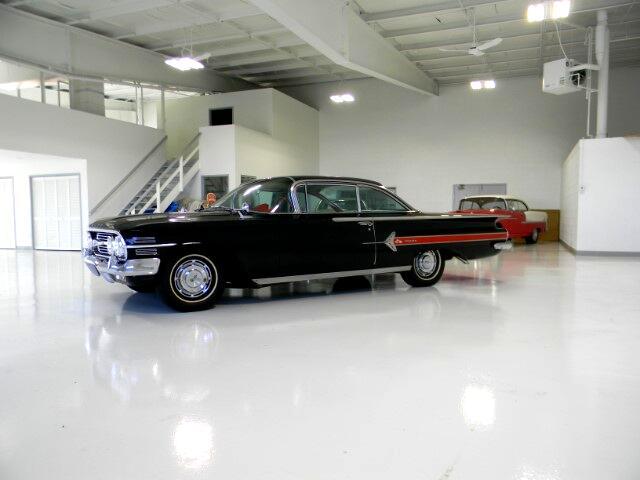 1960 Chevrolet Impala 5