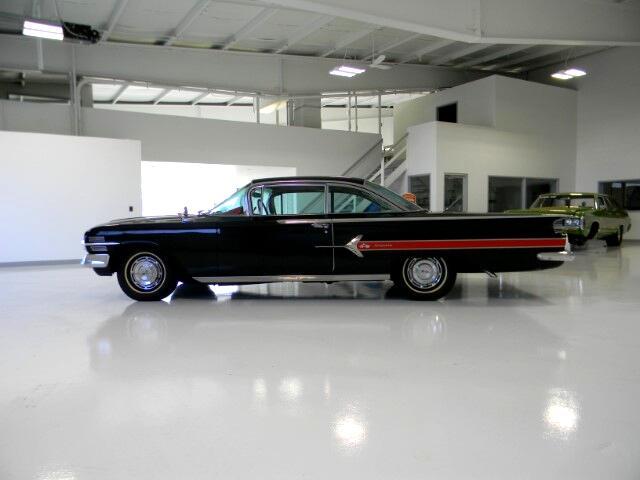 1960 Chevrolet Impala 7