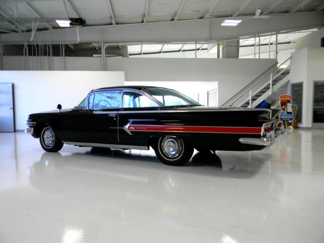 1960 Chevrolet Impala 8