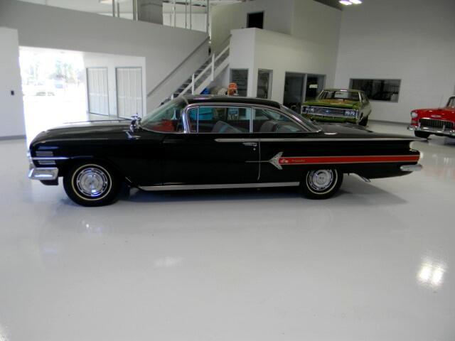 1960 Chevrolet Impala 9