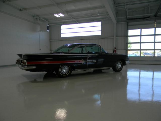 1960 Chevrolet Impala 13