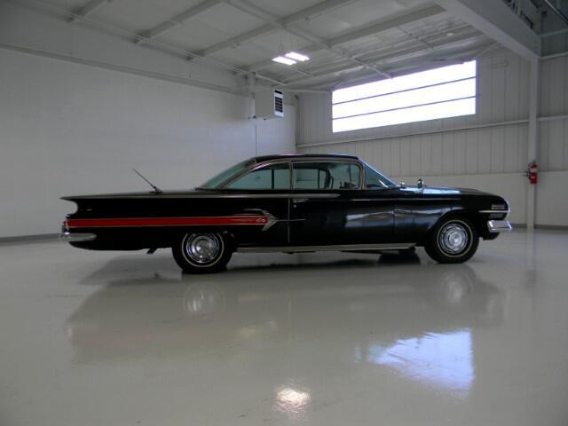 1960 Chevrolet Impala 14