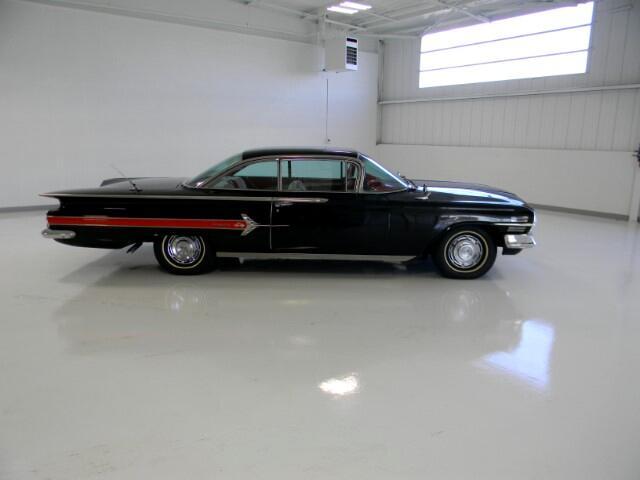 1960 Chevrolet Impala 15