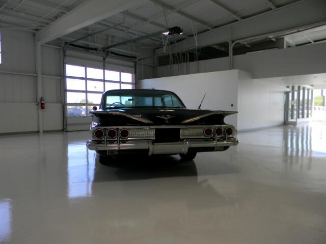 1960 Chevrolet Impala 16