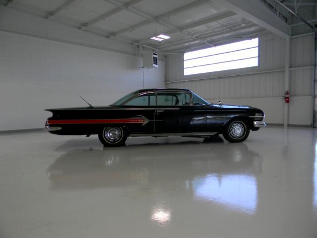1960 Chevrolet Impala 17