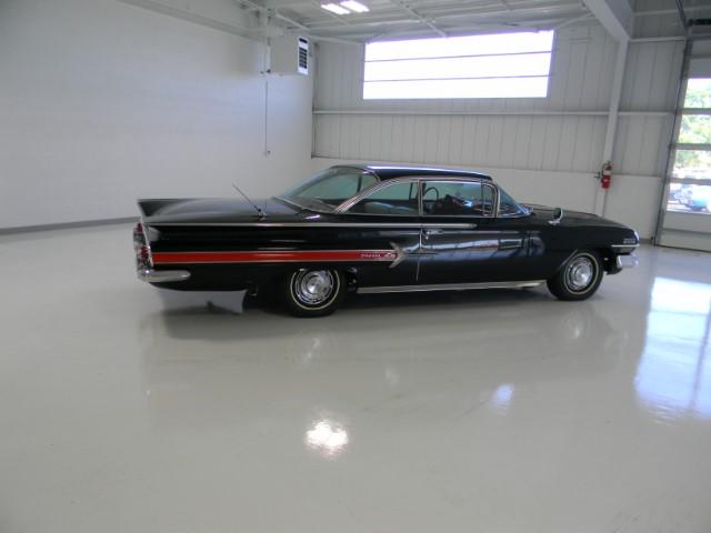 1960 Chevrolet Impala 18