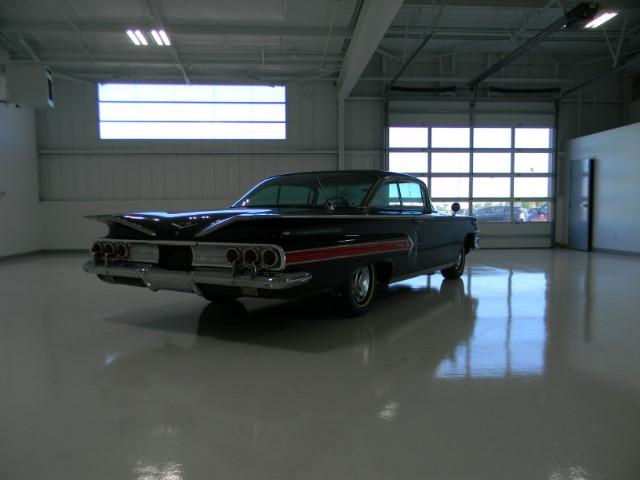 1960 Chevrolet Impala 19