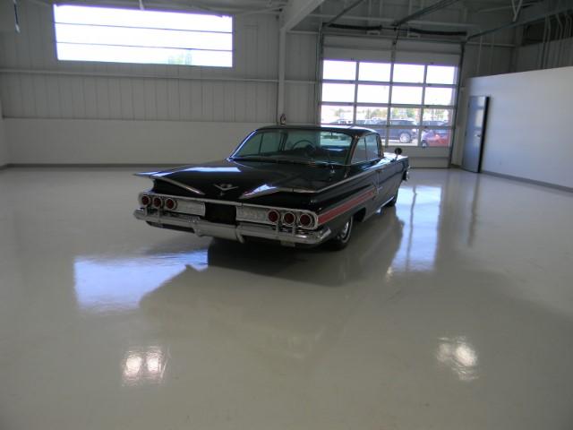 1960 Chevrolet Impala 20