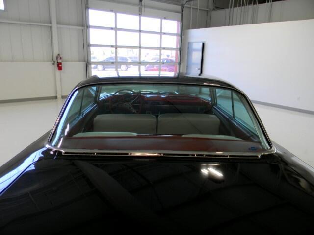 1960 Chevrolet Impala 21
